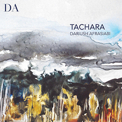 Dariush Afrasiabi - Tachara