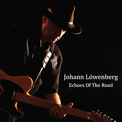 Johann Lowenberg - Echoes of the Road