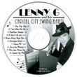Lenny G and his Capital City Swing Band
