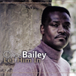 Onas Bailey - Let Him In