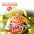 Peterborough Singers - Yuletide Cheer Live!
