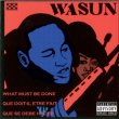 Wasun - What Must Be Done